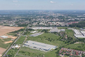 Panattoni to build 67,000 sqm BTS in Czeladź