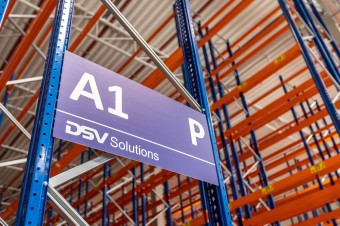 Panattoni opens the DSV Solutions logistics centre in Skarbimierz
