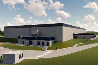Panattoni is building a BTS warehouse in Ostróda – more than 10,000 sqm for a meat producer