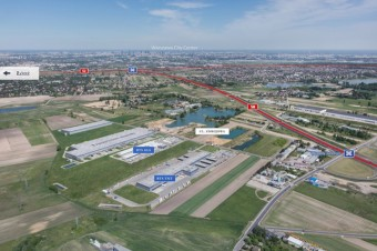 Panattoni buys land outside Warsaw – more warehouse space coming to Janki