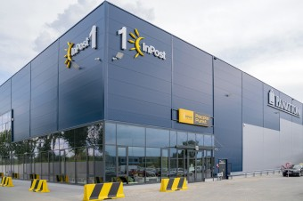 Panattoni to provide InPost with over 75,500 sqm in 8 locations