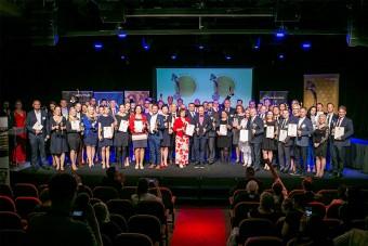 """Konkurs """"Złoty Paragon 2018 – Nagroda Kupców Polskich"""" rozstrzygnięty!"""