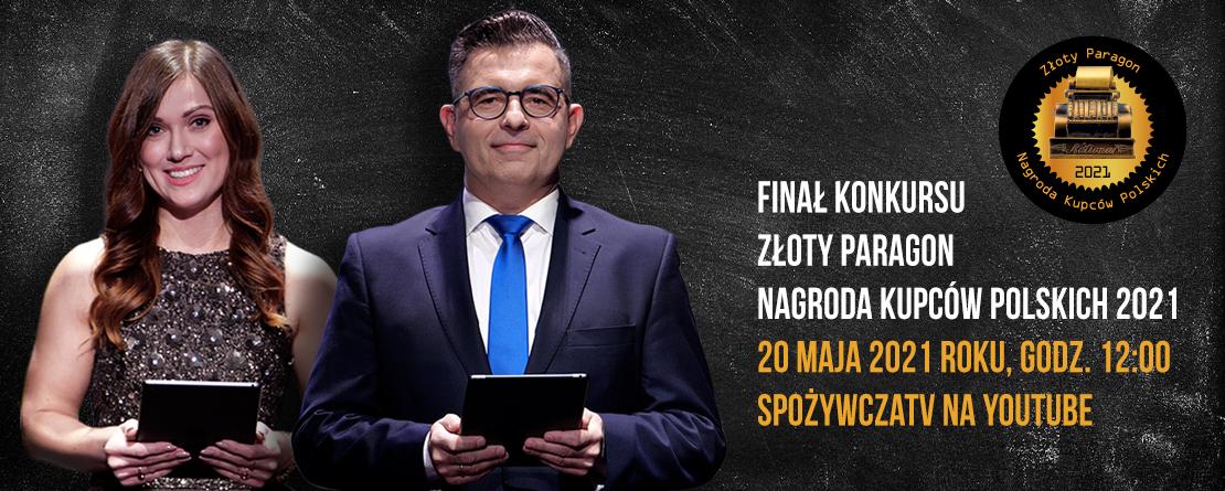 Finał konkursu 20 maja o godzinie 12:00